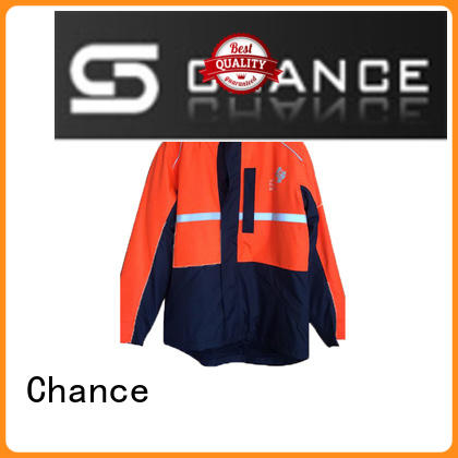 reflective workwear uniforms design for factory