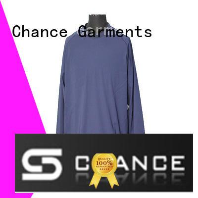 Chance taffeta waterproof running jacket manufacturer for winter