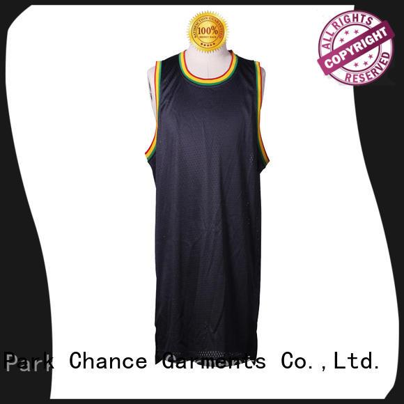 sleeveless basketball practice jerseys design for basketball