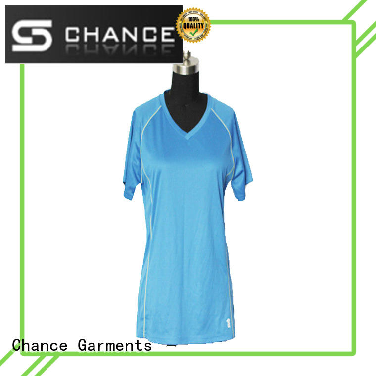 Chance running tops directly sale for exercise