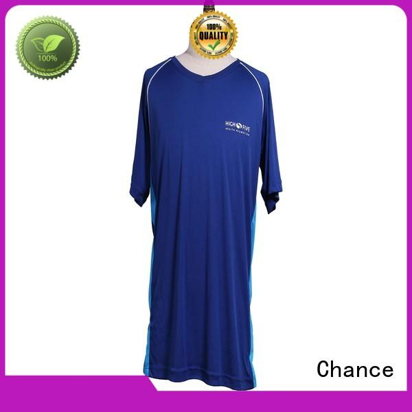 Chance hot yoga clothes customized for exercise