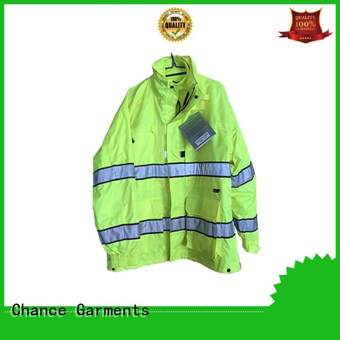 waterproof workwear uniforms supplier for fireman