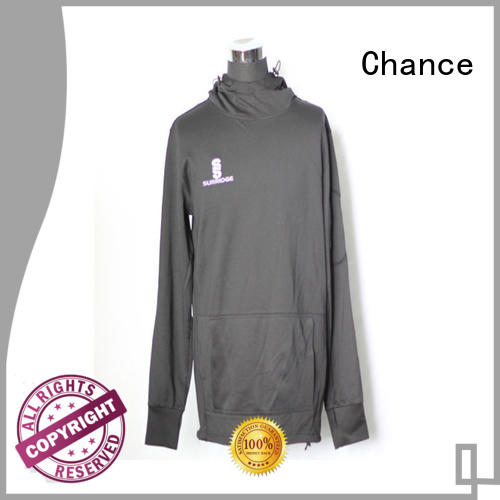 Chance breathable college sweatshirts directly sale for sports