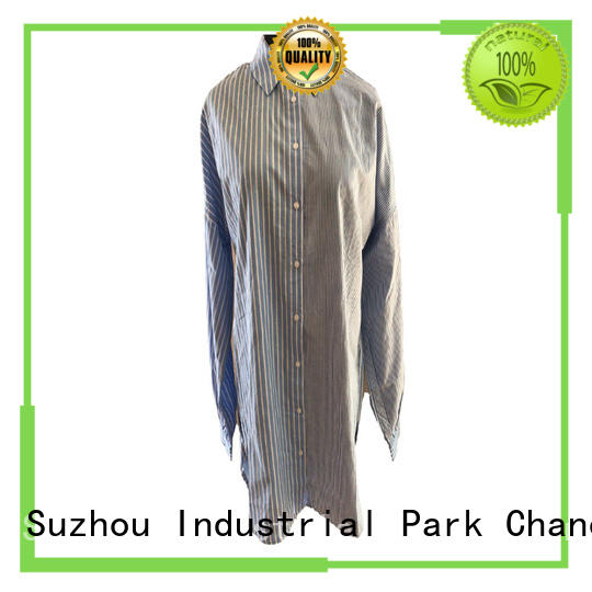 Chance comfortable women's shirts and blouses manufacturer for work