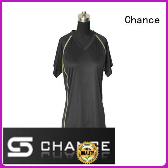 Chance printing running vest wholesale for exercise