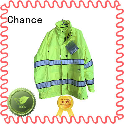Chance workwear uniforms design for factory