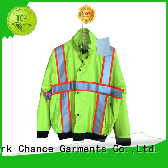 Chance workwear uniforms manufacturer for fireman