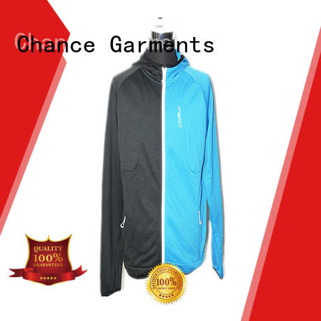 Chance comfortable running sportswear supplier for exercise