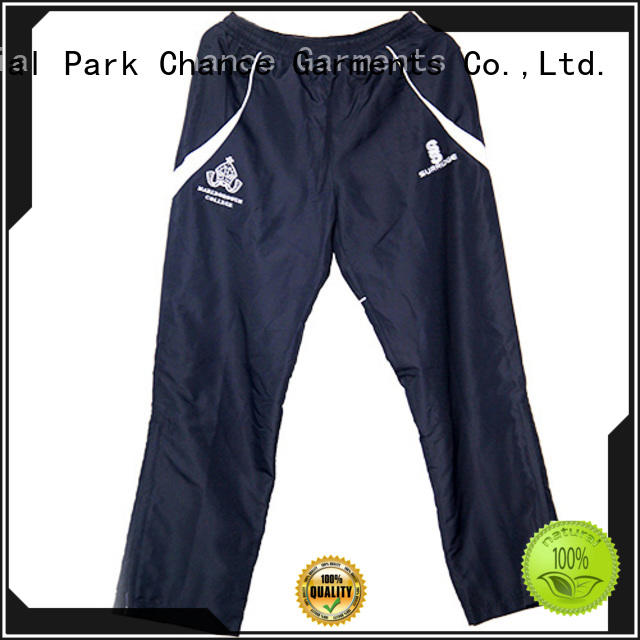 Chance polyester mens running tracksuit personalized for gym