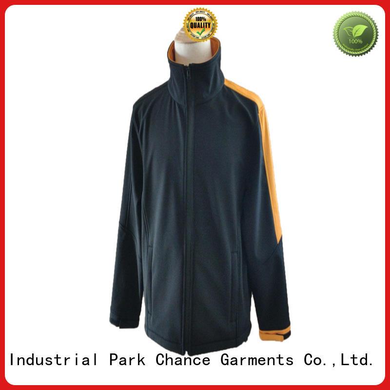 lightweight softshell jacket supplier for sport