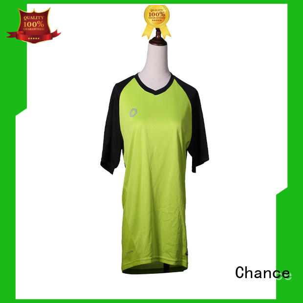 Chance polo t shirts wholesale customized for men