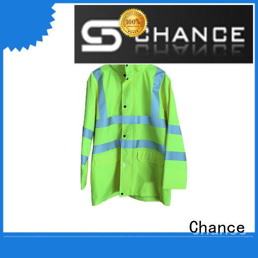 Chance lightweight custom work uniforms design for fireman