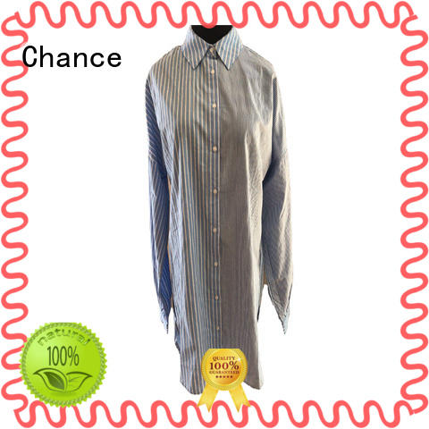 Chance women's shirts and blouses design for women