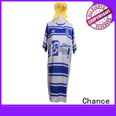 Chance sleeveless bicycle jerseys wholesale for football
