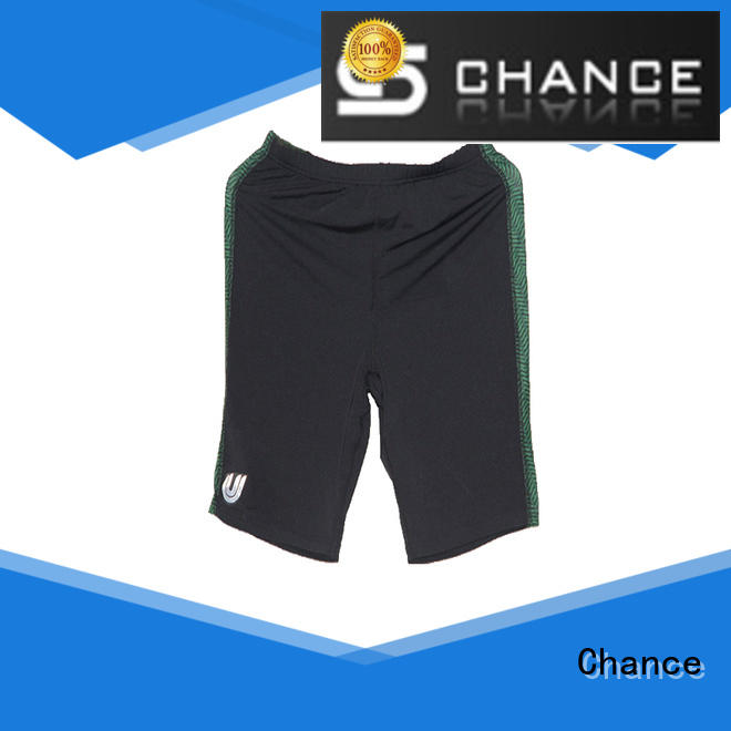 Chance athletic shorts directly sale for holiday