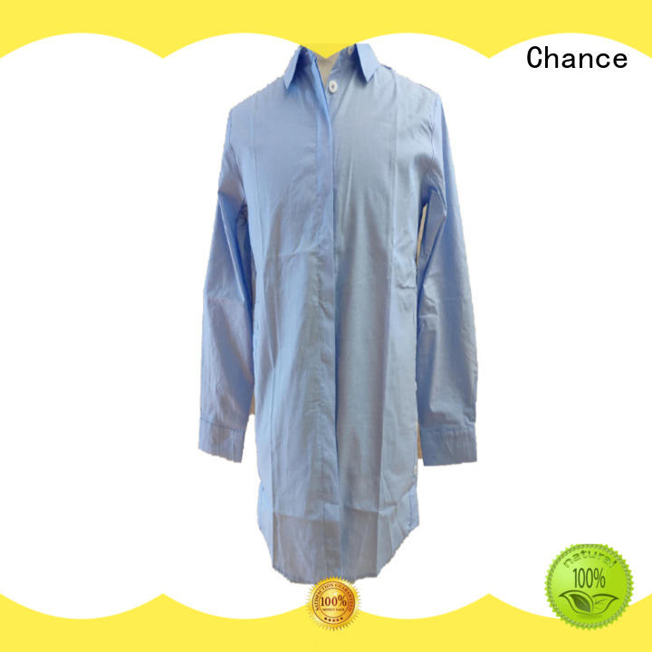 Chance elegant blouse for women personalized for women
