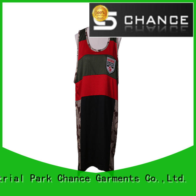antislip custom basketball jerseys design for football