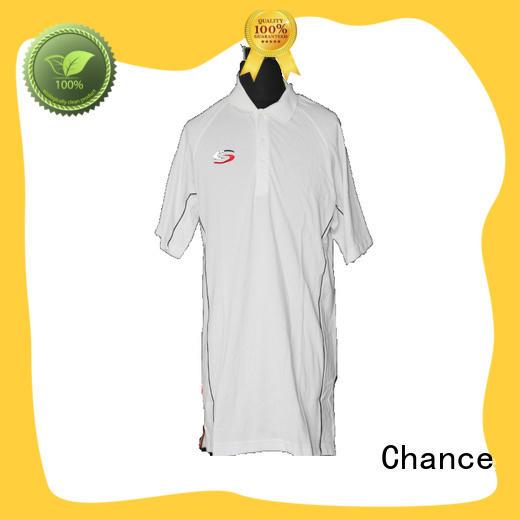 round neck white polo shirt wholesale for school