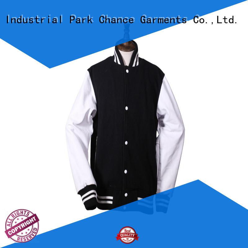 Chance padding jacket manufacturer for sport
