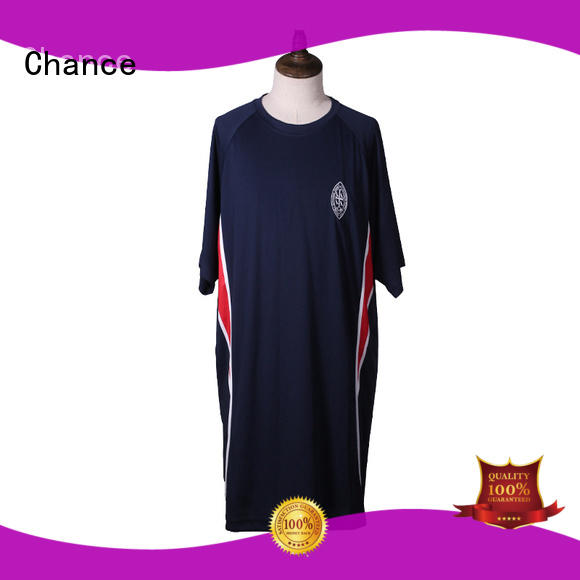 Chance printing polo t shirts for women design for golf