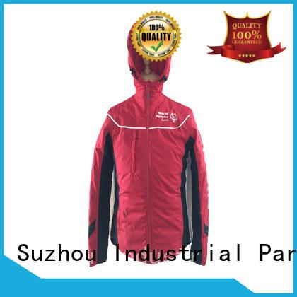 Chance sublimation padding jacket customized for sport