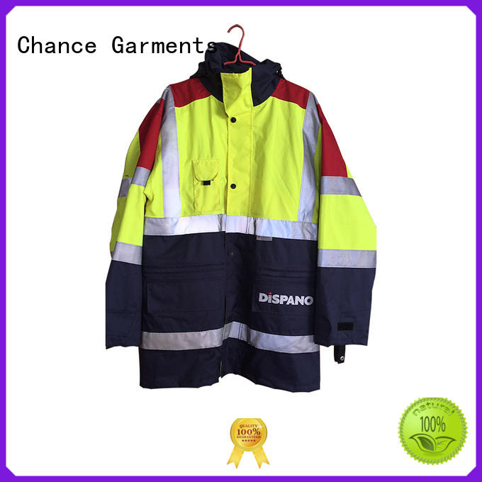 Chance custom work uniforms factory foe mining