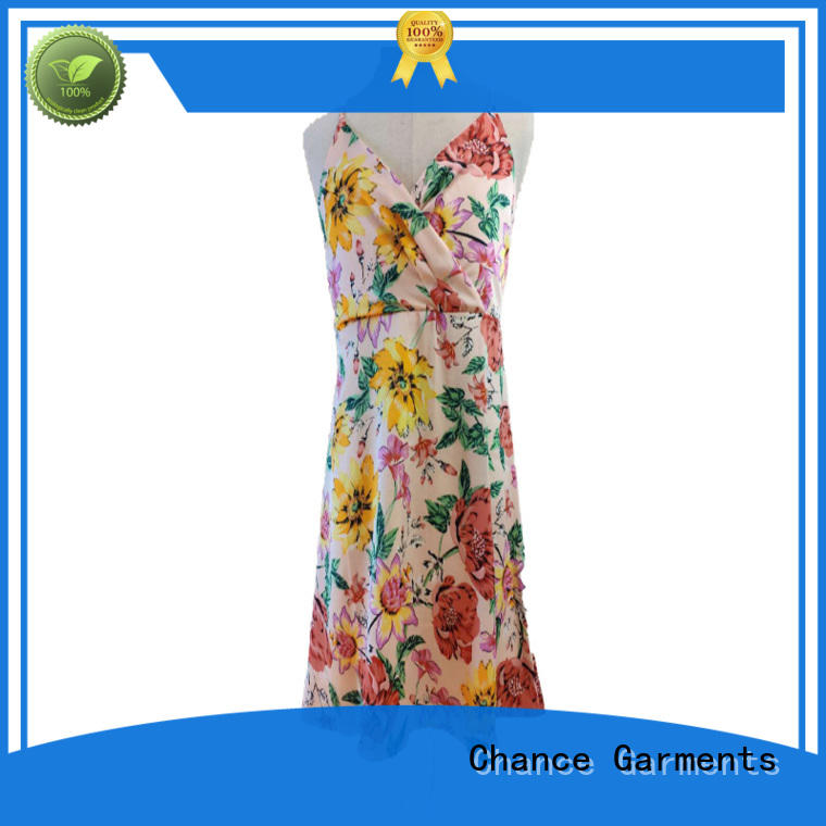 stylish casual summer dresses design for women