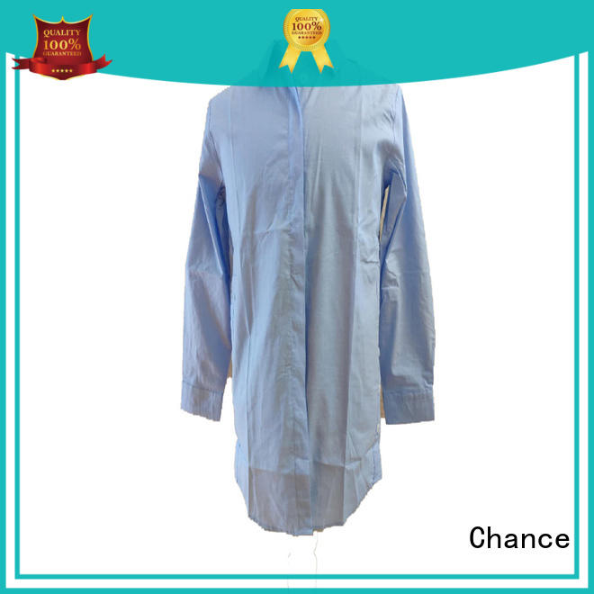Chance women blouses manufacturer for women