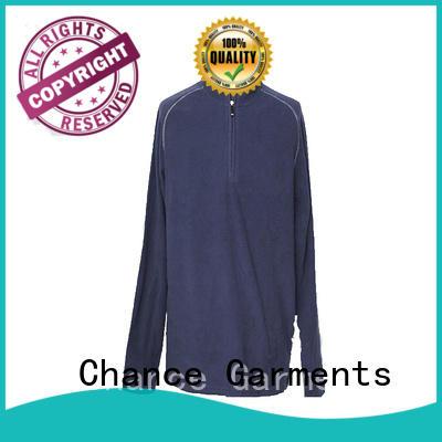 Chance mens lightweight waterproof jacket manufacturer for winter