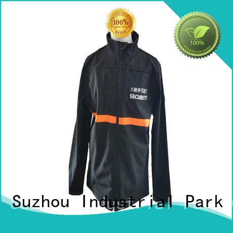 Chance full zipper mens waterproof jacket wholesale for sport
