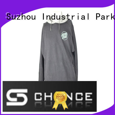 Chance boys sweatshirts factory price for students