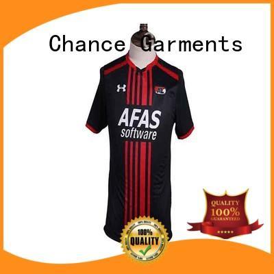 Chance basketball tops manufacturer for football