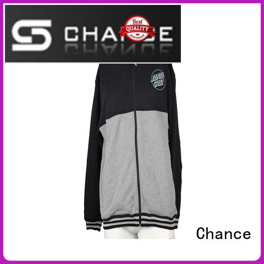 Chance embroidery bulk sweatshirts directly sale for college