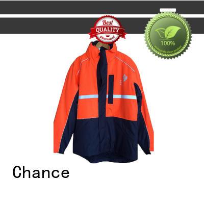Chance workwear uniforms manufacturer foe mining