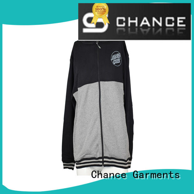 Chance boys sweatshirts design for sports